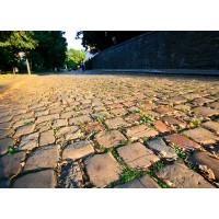Проверка качества тротуарной плитки