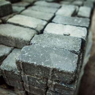 Тротуарная плитка «Антика»