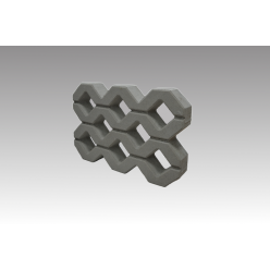 Газонная решетка Hess stroy